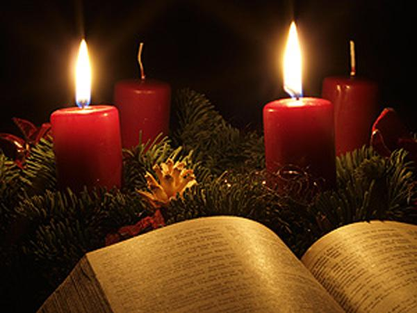 Christmas: Darkness and Light