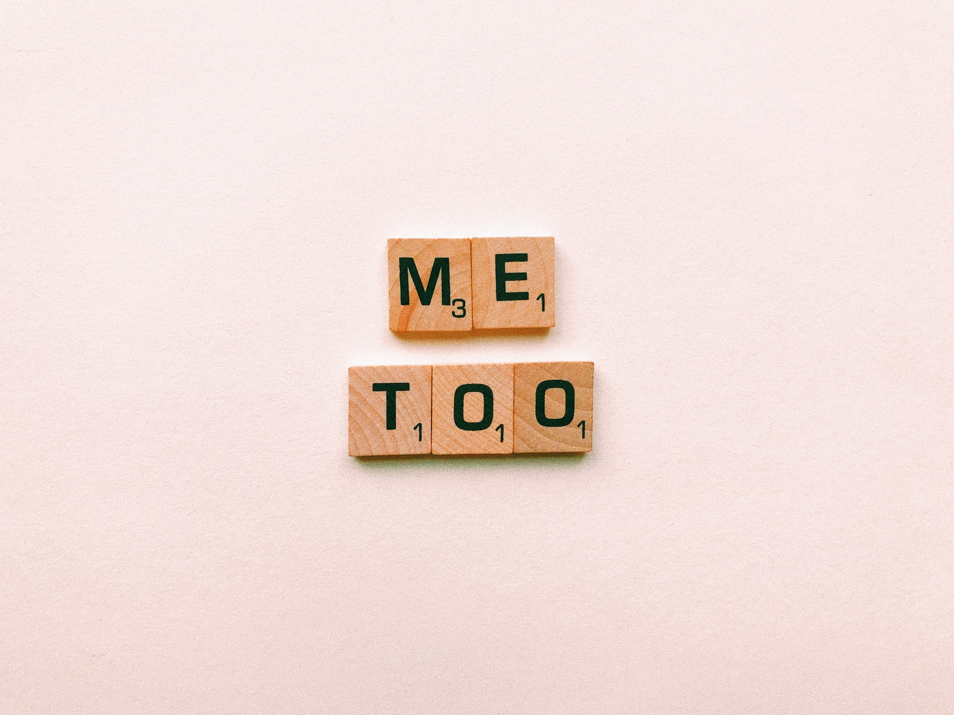 What do we make of the #Metoo movement?