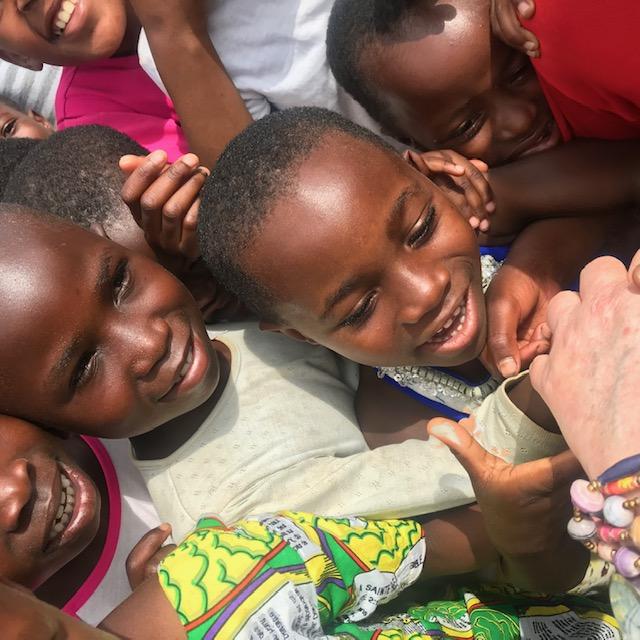 Ugandan Refugee Camp Report